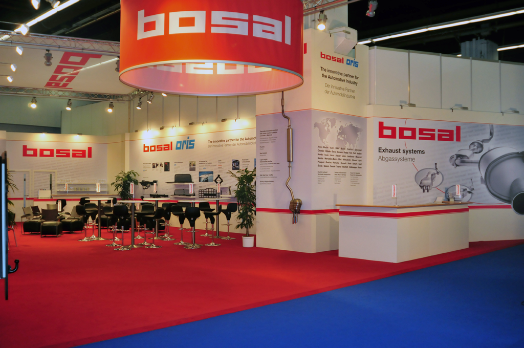Bosal Frankfurt
