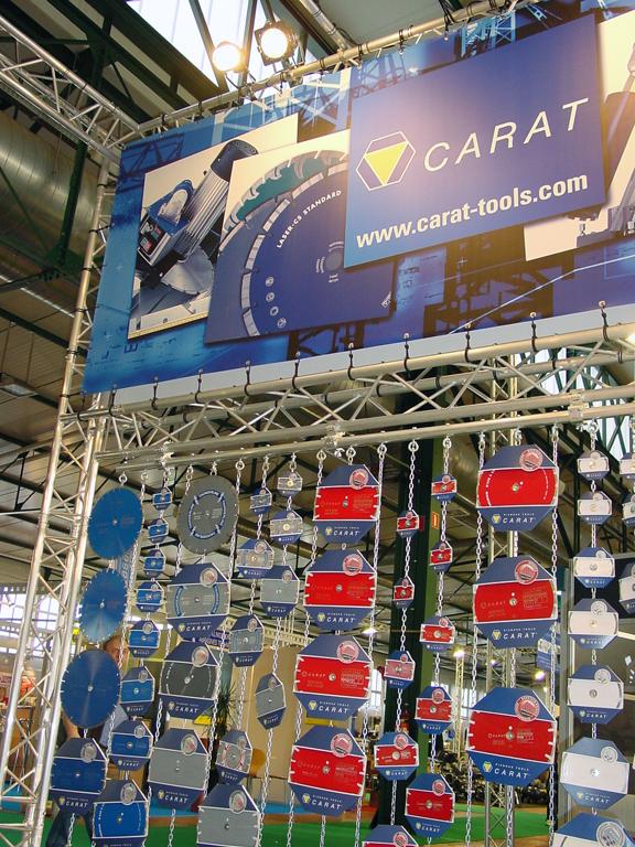 CARAT Tools & Tools banner logo