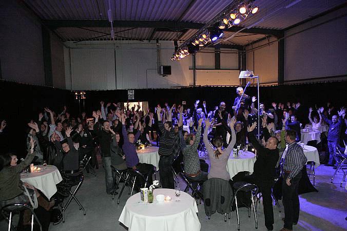 LB-Computers Event 5