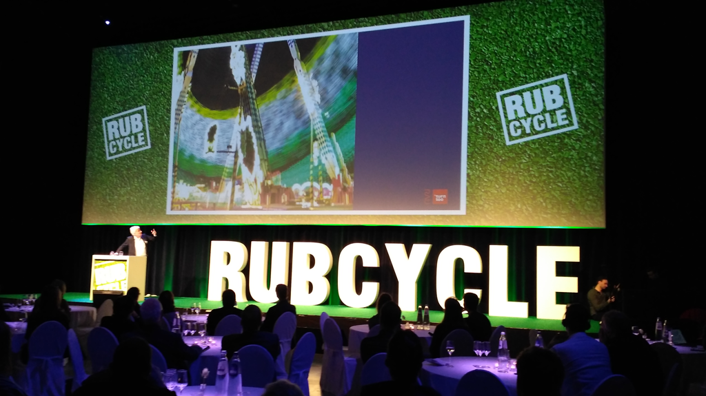 RUBCYCLE CONGRESS